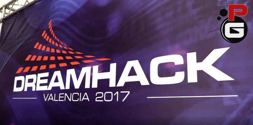 Dreamhack Valencia y la grandeza de un evento