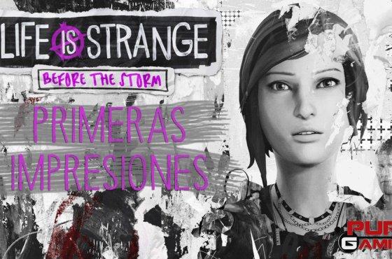 [Preview] Ya hemos probado Life is Strange: Before the Storm