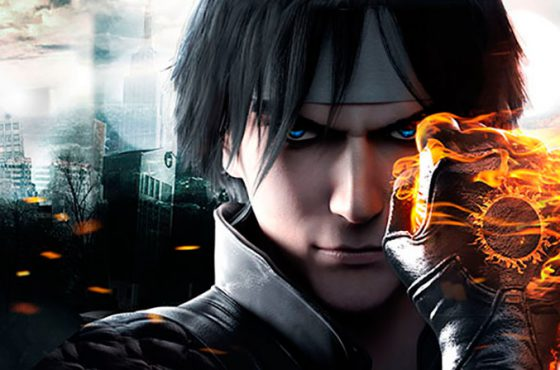 El tercer episodio de The King of Fighters: Destiny ya está disponible en Youtube