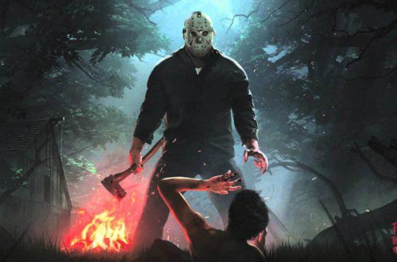 El nuevo parche de Friday the 13th trae importantes correcciones