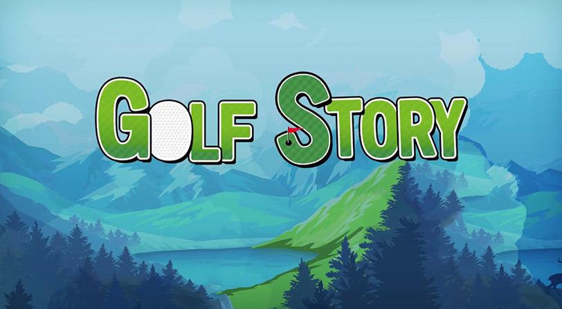 El RPG de Golf Story llega en septiembre para Nintendo Switch