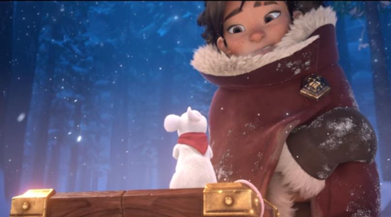 ¡Hearthstone llegó! Nuevo corto animado de Blizzard.