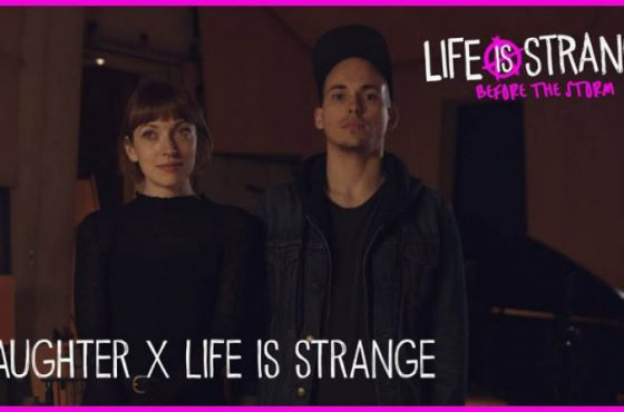 Así se crea la banda sonora de Life is Strange: Before the Storm