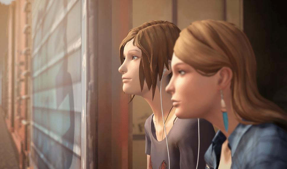 Life is Strange Before the Storm: ¿Por qué solo tiene 3 episodios?