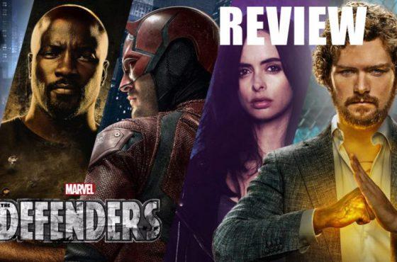 Los Defensores – analizamos la nueva serie de superhéroes de Netflix