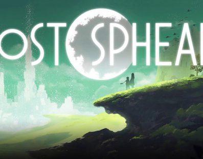 Square Enix ha presentado un nuevo tráiler de Lost Sphear