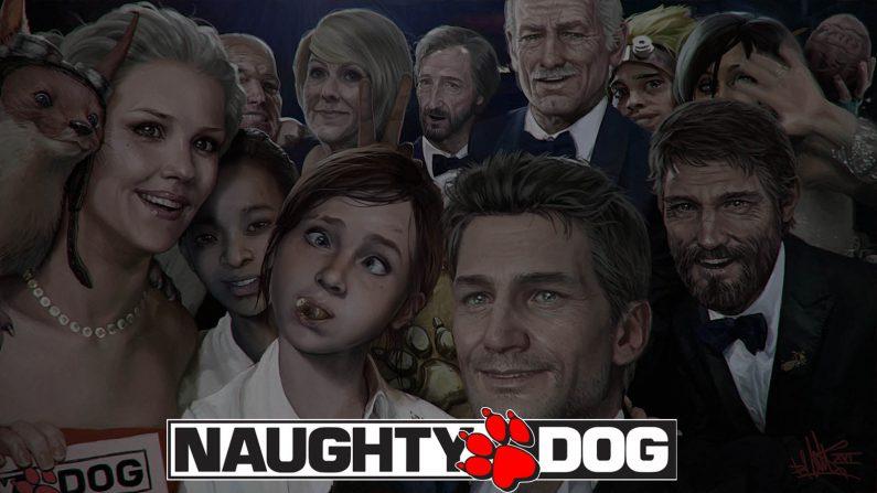 Naughty Dog está pensando en nuevos géneros para el desarrollo de juegos