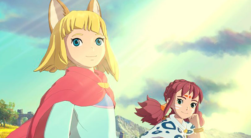 Ni no Kuni II detalla sus requisitos en PC