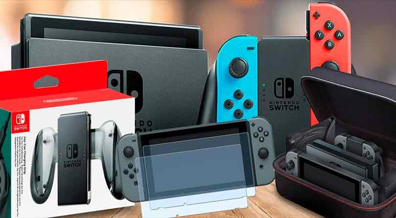Nintendo aumentará la producción de Switch de cara a Navidad