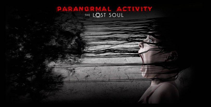 Paranormal Activity: The Lost Soul, el videojuego para Realidad Virtual ya tiene tráiler de lanzamiento
