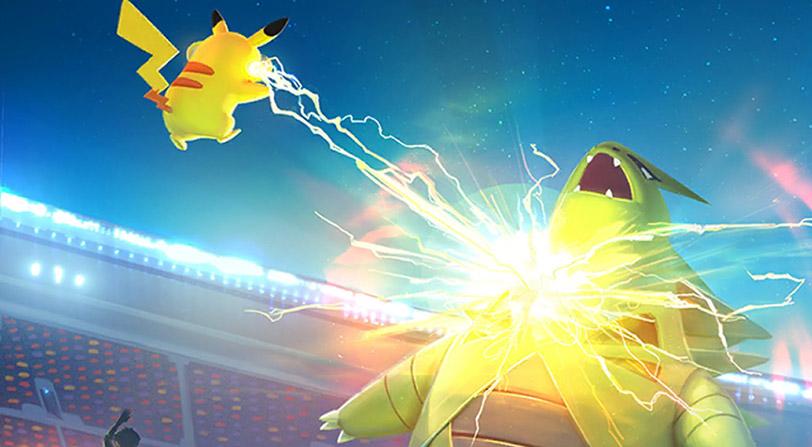 Los bugs no cesan en las incursiones de Pokémon Go