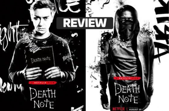 Death Note de Netflix – Review