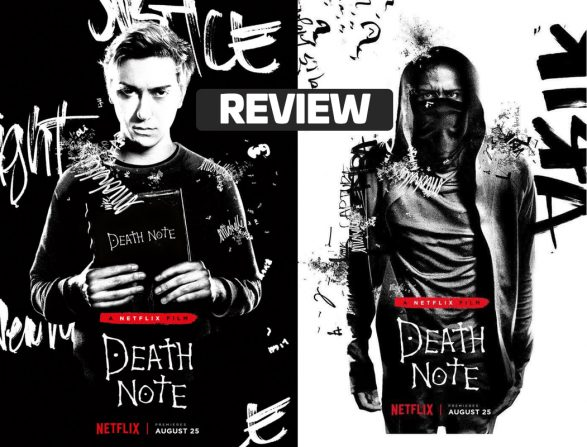 Death Note de Netflix – Review