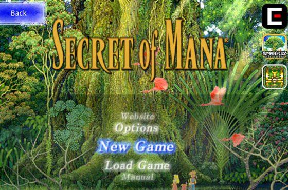 El juego de Secret of Mana va a tener remake en 3D para 3DS, PS4 y PS Vita