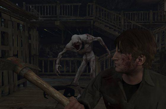 Al artista Akira Yamoka no le importaría trabajar en un nuevo Silent Hill