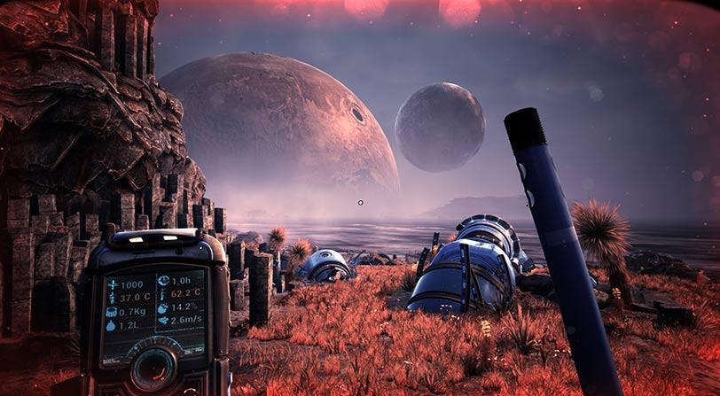 The Solus Project llegará a PS4 y PlayStation VR en septiembre