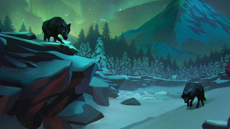 El juego The Long Dark se va a adaptar a la gran pantalla