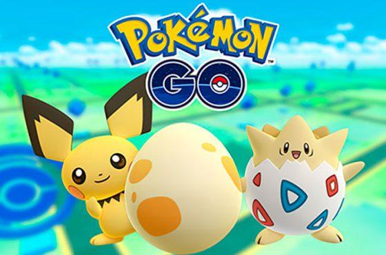 Pokémon Go bonificará las incursiones con pociones