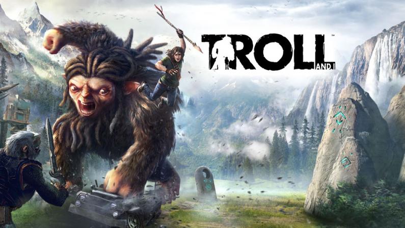 Problemas de memoria en Switch con Troll and I
