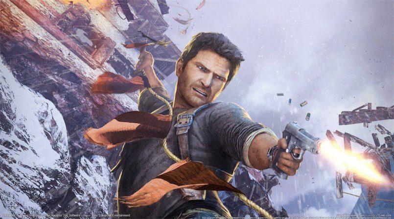 ¿Por qué Nathan Drake no forma parte de Uncharted: El Legado Perdido?
