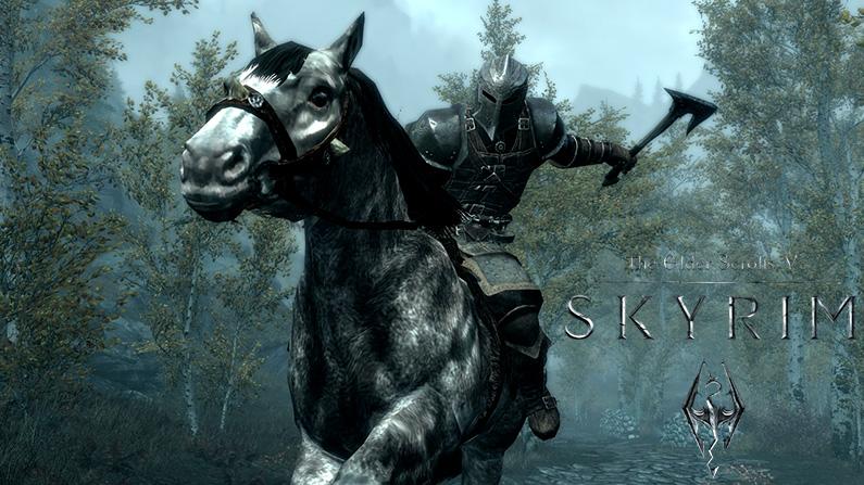 ¡The Elder Scrolls V: Skyrim ya tiene fecha de lanzamiento oficial!