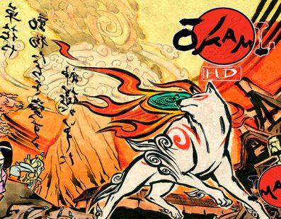 ¿Veremos pronto una nueva versión del clásico juego Okami?