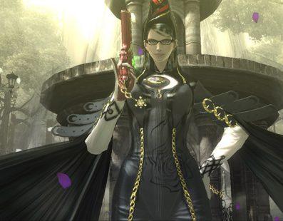 Bayonetta y Vanquish filtrados para PlayStation 4 y Xbox One