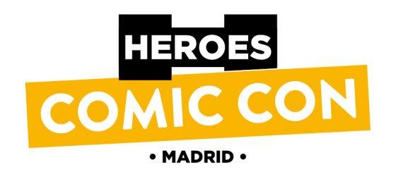 HEROES COMIC-CON
