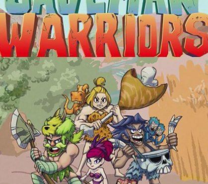 Análisis de Caveman Warriors