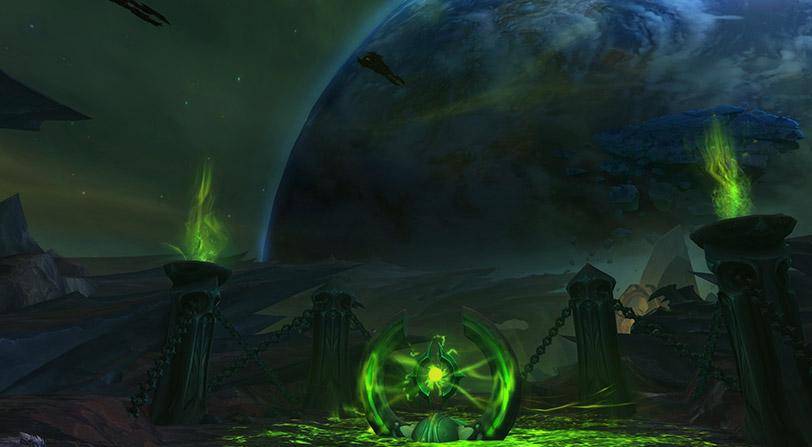 Comienza la semana 2 de Sombras de Argus