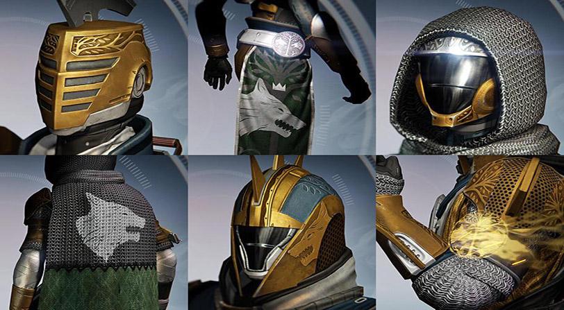Se ha filtrado que el Estandarte de Hierro podría regresar con Destiny 2