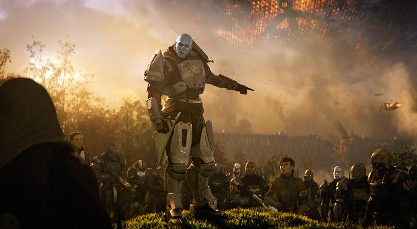 Destiny 2: Se filtra que también tendrá micropagos y 17 misiones principales