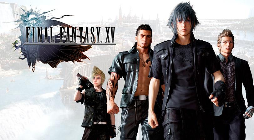 Los nuevos contenidos que recibe Final Fantasy XV en su historia