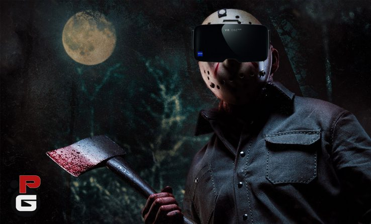 Friday the 13th: The Game llegará a Realidad Virtual y ya tiene tráiler