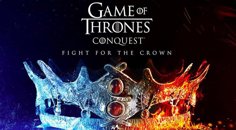 El plazo para registrarse en Game of Thrones: Conquest se ha abierto