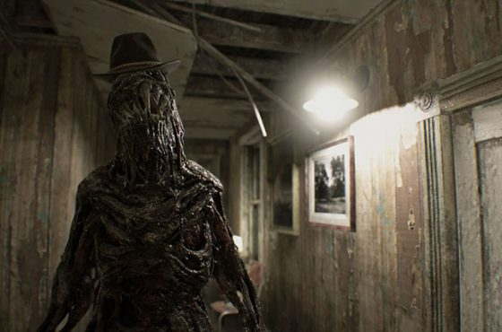 Anunciado Resident Evil 7: Gold Edition para PC, Xbox One y PS4