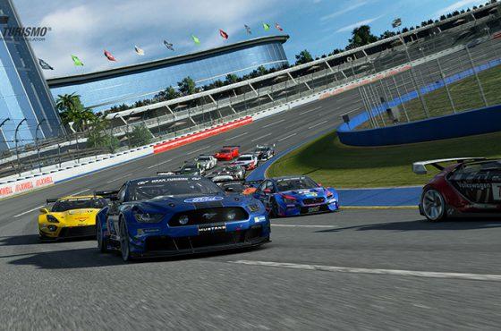 El padre de la franquicia Gran Turismo estará en BGW