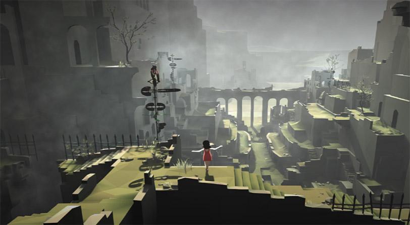 Nuevo tráiler para MARE, lo nuevo del desarrollador de Ico y Shadow of the Colossus