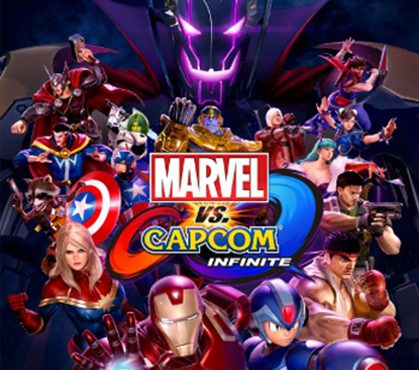 Primeras Impresiones de Marvel Vs Capcom: Infinite