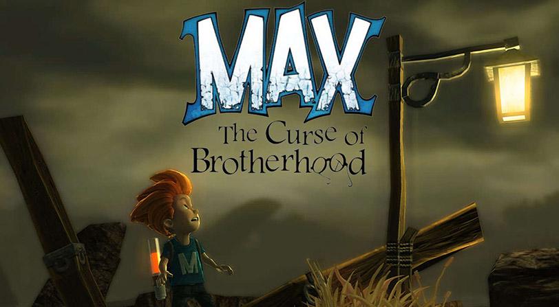 Max: The Curse of Brotherhood llegará finalmente a PS4