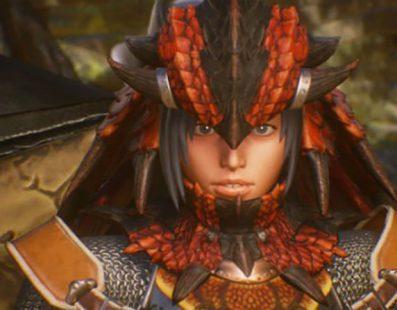 Marvel vs Capcom: Infinite revela su nuevo personaje procedente de Monster Hunter