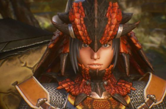 Marvel vs Capcom: Infinite revela su nuevo personaje procedente de Monster Hunter