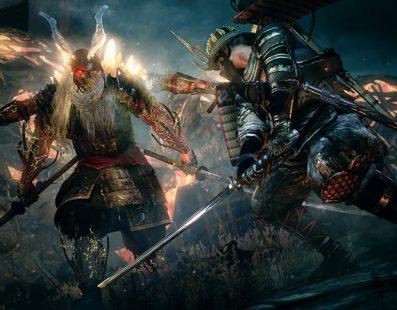NiOh: Tráiler de Bloodshed's End uno de los DLCs que vendrá en la edición completa del juego