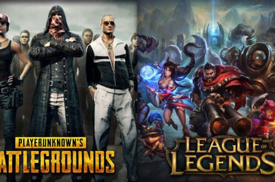 ¿Batirá PlayerUnknown's Battleground a League of Legends en número de jugadores?