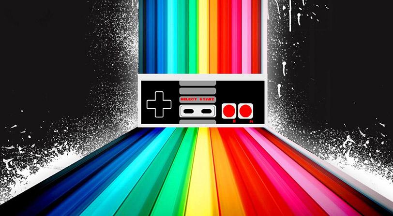 ¿Cómo está representado el colectivo LGBTI dentro del mundo de los videojuegos?