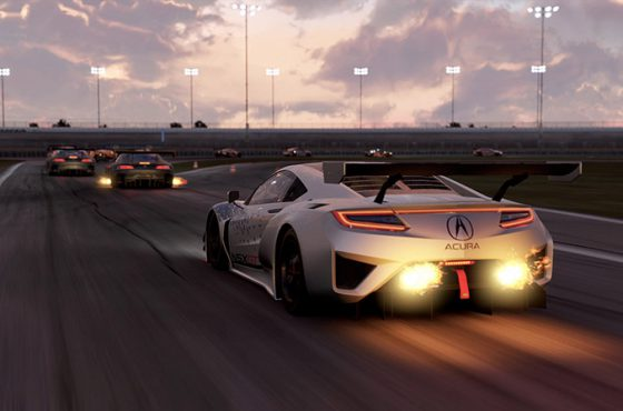 Ya hay tráiler de lanzamiento de Project Cars 2