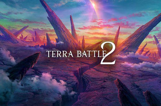 El 21 de septiembre llega Terra Battle 2 a Japón