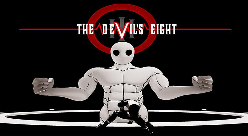 The Devil's Eight: un juego donde bajarás a los círculos del Infierno al ritmo de música