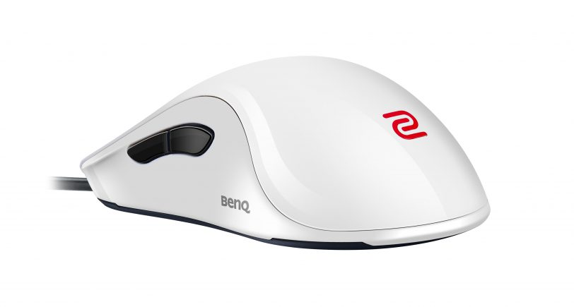 ZOWIE FK & ZA WHITE SERIES