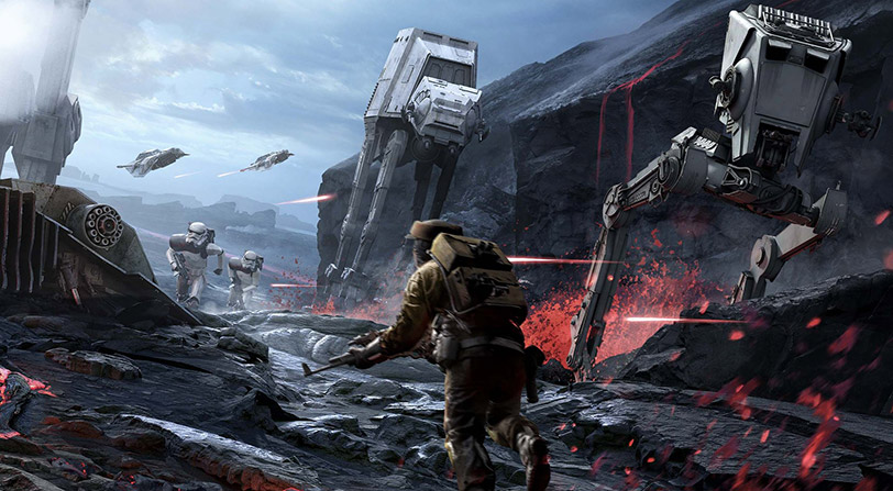 Star Wars Battlefront: Season Pass gratis por tiempo limitado